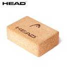 軟木瑜珈磚80D HEAD海德 邊角圓滑環保軟木 Yoga brick瑜珈輔具