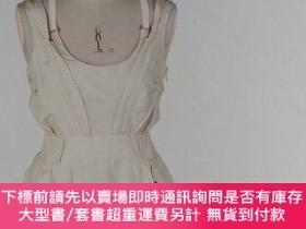 二手書博民逛書店sewing罕見for fashion designers(英文原版服裝裁剪書)Y169804 Anette