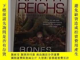 二手書博民逛書店【85新】《罕見Bones to Ashes 》 Kathy R