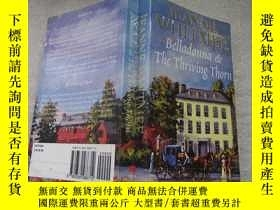 二手書博民逛書店Belladonna罕見& The Thriving Thorn