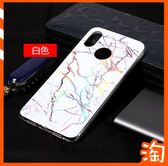 時尚個性大理石小米8 6 A2 MIX 2S 紅米Note5手機殼 紅米5 Plus 紅米6超薄舒適手感全包邊保護套軟殼