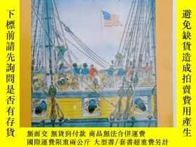 二手書博民逛書店the罕見star-spangled banner.Y12498