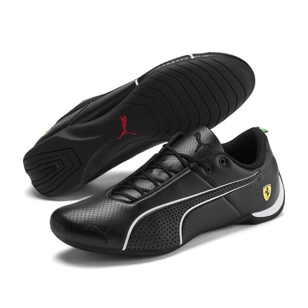 Puma SF Future 男女 運動鞋 賽車鞋 法拉利 休閒鞋 聯名款 Ultra 皮革鞋面 30624102
