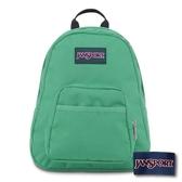 【JANSPORT】HALF PINT 系列小款後背包 -經典藍綠(JS-43907)
