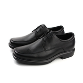 HUMAN PEACE 皮鞋 黑色 男鞋 666-A9 no110