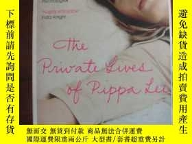 二手書博民逛書店The罕見Private Lives of Pippa Lee