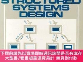 二手書博民逛書店Practical罕見Guide to Structured Systems Design (2nd Editio
