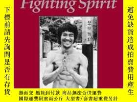 二手書博民逛書店Bruce罕見Lee - A Fighting SpiritY256260 Thomas, Bruce Ran
