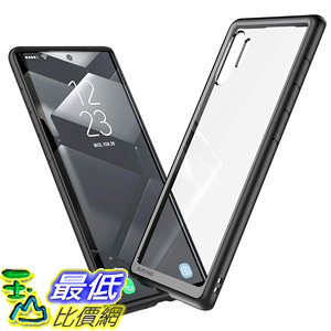 [8美國直購] 手機保護殼 SUPCASE Unicorn Beetle Style Series Case Designed Galaxy Note 10 Plus/Note 10 Plus 5G B07VDK82GQ