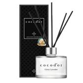 COCODOR經典擴香瓶(花園薰衣草)200ml【愛買】