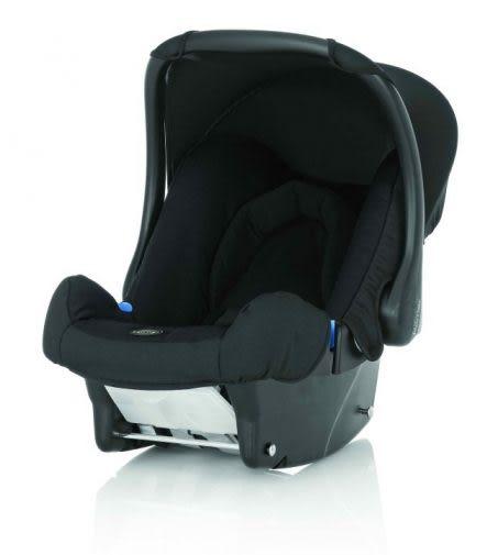 {家事達} Britax - Baby-safe提籃型汽座 兒童汽車安全座椅 特價
