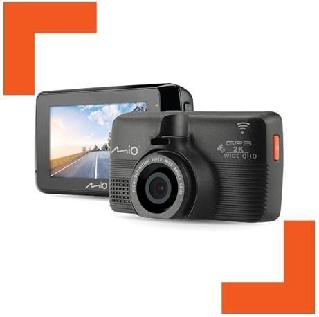 送16G卡+手機支架『 Mio MiVue 798 』2K畫質/WiFi星光級Sony Sensor/行車記錄器+GPS測速器/紀錄器