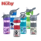 Nuby Tritan 運動水杯360ml(顏色隨機不挑款)