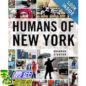 【103玉山網】 2014 美國銷書榜單 Humans of New York   $957