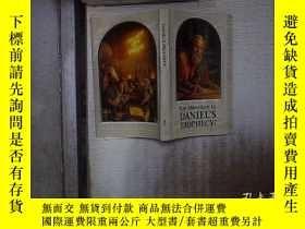 二手書博民逛書店DANIEL S罕見PROPHECY 丹尼爾的預言 (01)Y180897 不祥 不祥