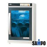 ◎順芳家電◎『SAMPO聲寶 』 四層光觸媒紫外線 殺菌 烘碗機 KB-RF85U