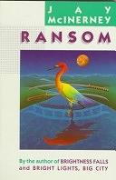 二手書博民逛書店 《Ransom: A Novel》 R2Y ISBN:0394741188│Vintage