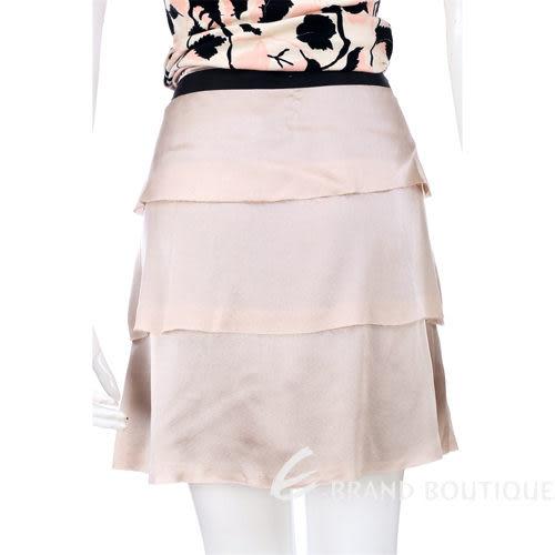 PHILOSOPHY 粉色紗質蛋糕裙 0910367-05