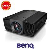 BENQ 4K雷射工程投影機 LK970 流明度5000 對比度100000:1 支援360°及直向投影 公司貨