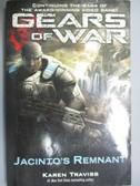 【書寶二手書T7/原文小說_LFY】Jacinto's Remnant_Traviss, Karen