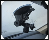 【超人百貨】台灣現貨 保證穩! GPS 行車紀錄器 數位相機 雲台 螺絲 螺紋 螺旋 支架 吸盤 4000153@3G3