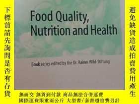 二手書博民逛書店Food罕見Quality,Nutrition and HealthY347609 不祥 不祥