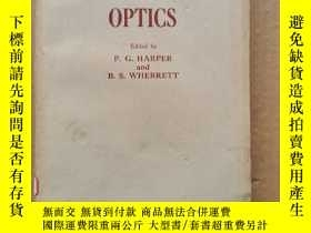 二手書博民逛書店nonlinear罕見optics(P741)Y173412