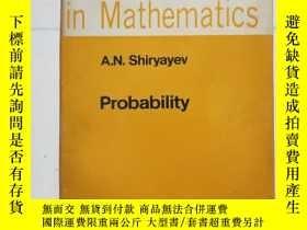 二手書博民逛書店Graduate罕見Texts In MathematicsY157853 Mathematics) Math