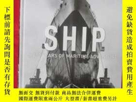 二手書博民逛書店Ship:罕見5,000 Years of Maritime A