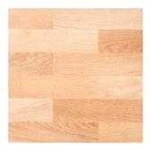 塑膠地磚 12吋 淺拼木 型號_CL7082 半坪裝