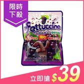 BOURBON 北日本 Fettuccine葡萄軟糖50g【小三美日】原價$45