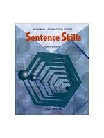 二手書博民逛書店 《Sentence Skills, 8/e International Edition》 R2Y ISBN:9861576770│JohnLangan