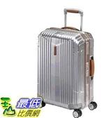 [COSCO代購] W124747 Hartmann 7R Master系列鋁鎂合金旅行箱20吋