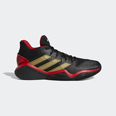 Adidas Harden Stepback [EH1943] 男鞋 運動 籃球 透氣 緩衝 彈跳 抓地力 愛迪達 黑紅