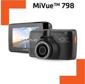 【小樺資訊】開發票【Mio】MiVue™ 798行車紀錄器 星光級SONY+WIFI+測速1660p