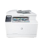 【限時促銷】HP Color LaserJet Pro MFP M183fw 彩色雷射傳真複合機