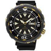 SEIKO 精工錶 Prospex 自動上鍊 防水200M 潛水機械錶 SRPA82J1 熱賣中!
