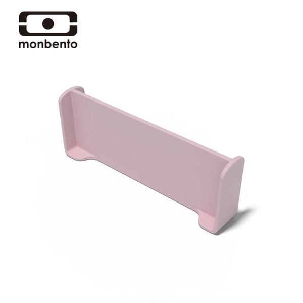 法國monbento飯盒分隔片隔板日式長方形便當盒微波爐加熱保溫飯盒 小明同學