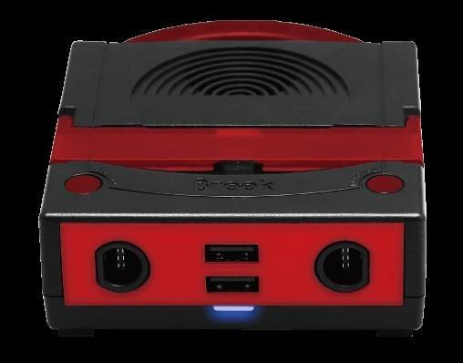 [哈GAME族]免運 可刷卡 BROOK Switch Power Bay 無藍芽版 NSDock 即插即用