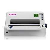 Jolimark映美 DP550E點陣式中英文印表機