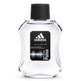 【送禮物首選】愛迪達adidas 絕對無敵男香100ml-青春活力 [97243]