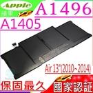 APPLE A1496,A1405 (國家認証)-蘋果  Air 13 吋 2010 - 2014,A1369,A1466,A1377,MD760,MD761,MC503LL/A,M504LL/A