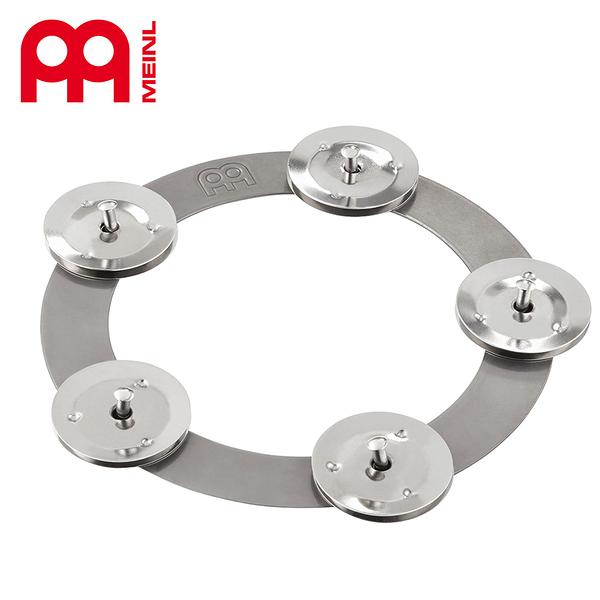 【小叮噹的店】全新 德國 MEINL CRING 6寸 銅鈸 鈴 鈴鼓 圓環鈴 Hi Hat Ching Ring