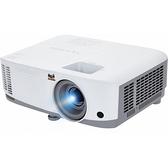 ViewSonic PA503W 3600高流明WXGA HDMI商用教育投影機