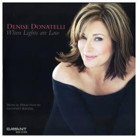 經典數位~丹妮絲.唐納特莉 - 華燈初上 / Denise Donatelli - When Lights Are Low