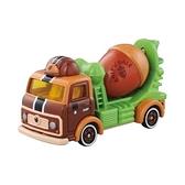 Dream TOMICA 夢幻迪士尼 DM-16 奇奇與蒂蒂 水泥車 TOYeGO 玩具e哥