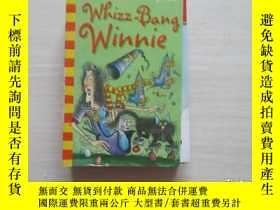 二手書博民逛書店Whizz-bang罕見Winnie 882Y10970 出版2