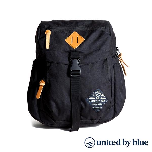 United by Blue 防潑水後背包814-005 Bluff Utility backpack (9L) / 城市綠洲 (旅遊、撥水、旅行包)