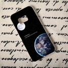 [M10 硬殼] htc One M10 10 M10h 手機殼 外殼 地球月球