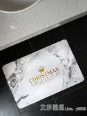 SPCQ矽藻泥腳墊浴室防滑地墊淋浴房衛生間大號地墊矽藻土吸水腳墊 【快速出貨】